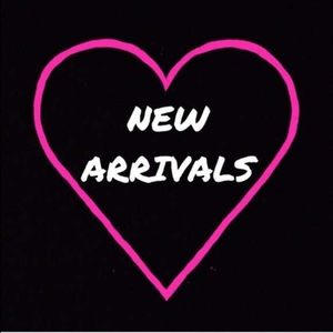 Like listing to be notified of new items/sales